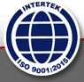 Intertek ISO 9001:2008